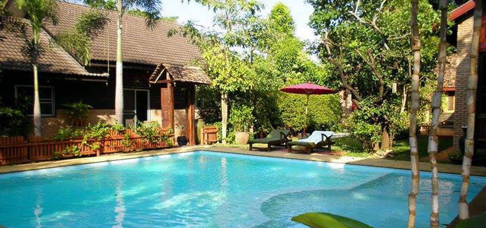 Guest House Chiang Mai